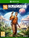 Outcast Second Contact (Xbox One)